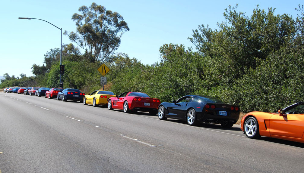 corvette diner 39 s 1st annual summer bash. Cars Review. Best American Auto & Cars Review